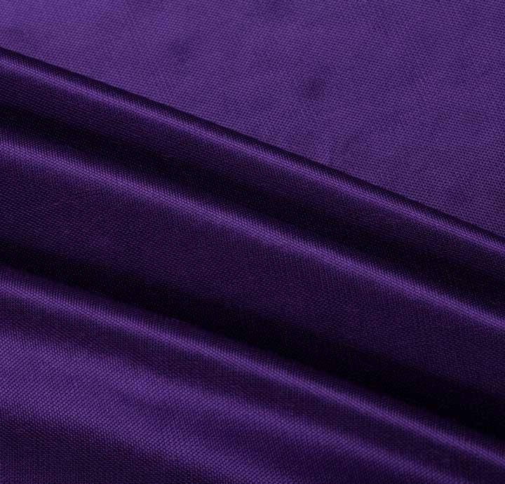 Mario Boselli Purple Viscose Fabric