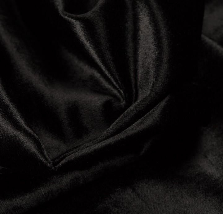 black velvet fabric - photo #48