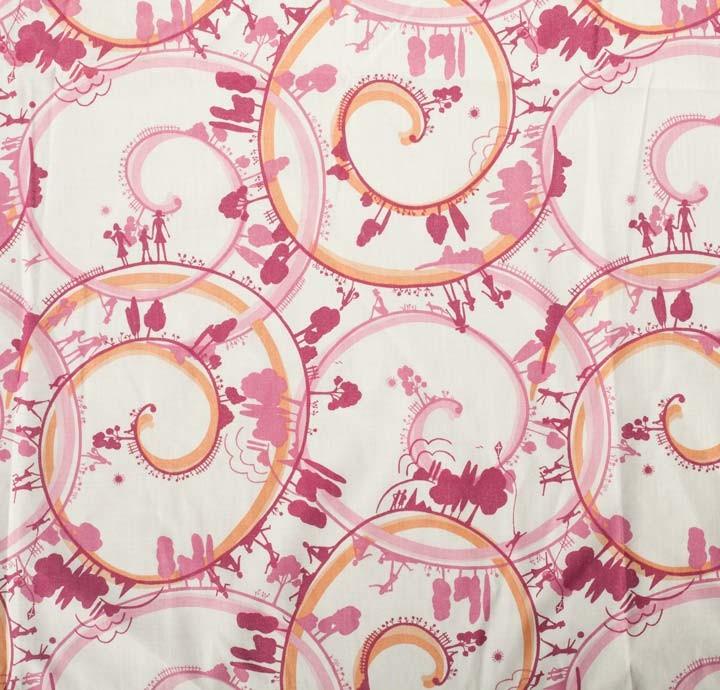 Liberty Art Fabric Printed Cotton Sold As 1 4 X 1 Metre
