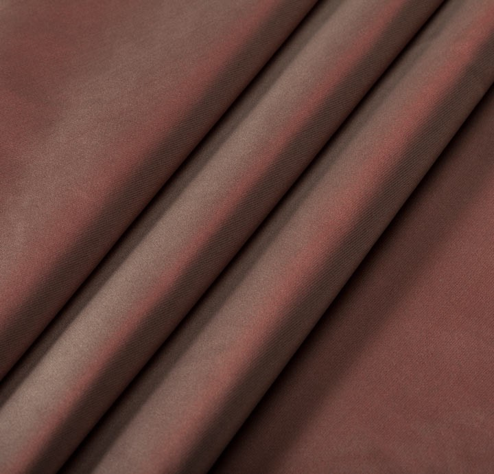 100 silk taffeta red fabric fabric for Fabric material for sale
