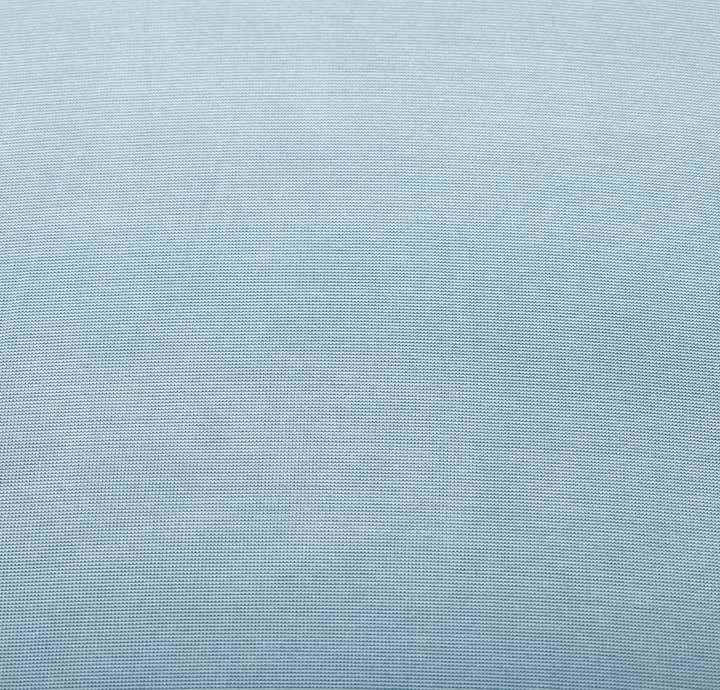 100 rayon interlock blue fabric rayon fabric for Rayon fabric