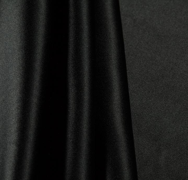 100 silk satin black fabric fabric. Black Bedroom Furniture Sets. Home Design Ideas