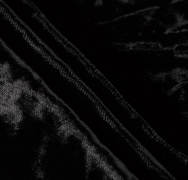 black velvet fabric - photo #9
