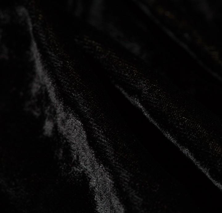 black velvet fabric - photo #26